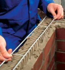 Brick Reinforcement