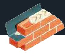 Cavity Trays & Ventilation