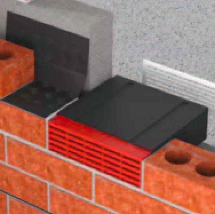 Effective Airbrick Ventilator